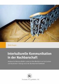 Cover Interkulturelle Kommunikation in der Nachbarschaft