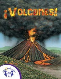 Cover !Volcanes!