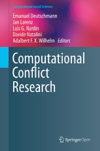 Cover Computational Conflict Research