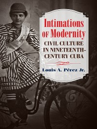 Cover Intimations of Modernity