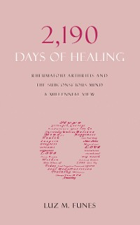Cover 2,190 Days of Healing