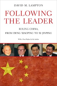 Cover Following the Leader
