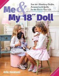 Cover Me and My 18 inch Doll