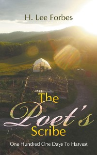 Cover The Poet's Scribe