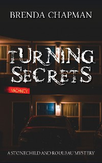 Cover Turning Secrets