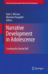 Cover Narrative Development in Adolescence