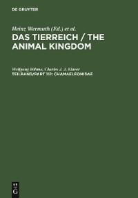 Cover Chamaeleonidae