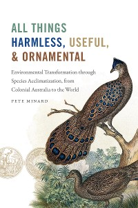 Cover All Things Harmless, Useful, and Ornamental