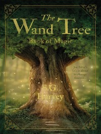 Cover The Wand Tree