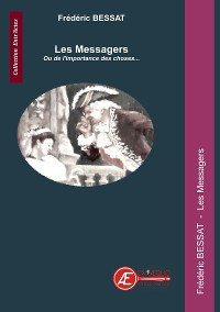 Cover Les Messagers