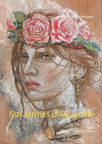 Cover Nos larmes d'Aquarelle