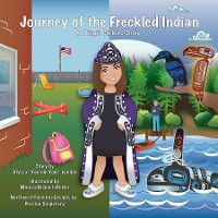 Cover Journey of the Freckled Indian