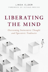 Cover Liberating the Mind