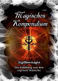 Cover Magisches Kompendium - Sigillenmagie