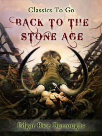 Cover Back to the Stone Age