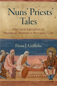 Cover Nuns' Priests' Tales