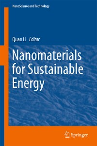 Cover Nanomaterials for Sustainable Energy