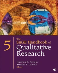 Cover The SAGE Handbook of Qualitative Research