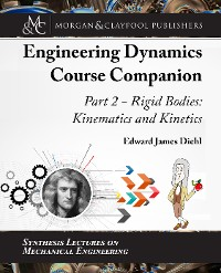 Cover The Engineering Dynamics Course Companion, Part 2