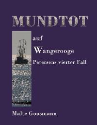 Cover Mundtot auf Wangerooge