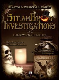 Cover SteamBros Investigations