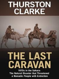 Cover The Last Caravan