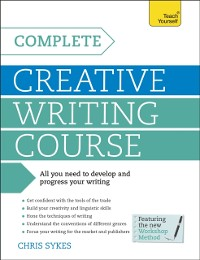 Cover Complete Creative Writing Course