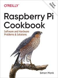 Cover Raspberry Pi Cookbook