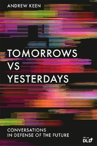 Cover Tomorrows Versus Yesterdays