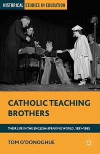 Cover Catholic Teaching Brothers