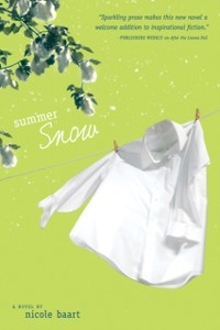Cover Summer Snow
