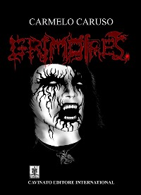 Cover Grimoires