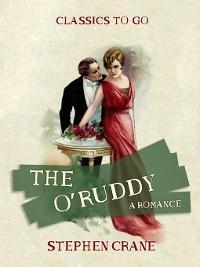 Cover The O'Ruddy a Romance
