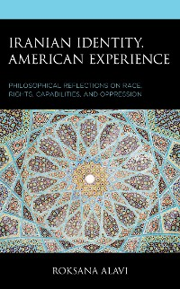 Cover Iranian Identity, American Experience