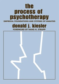 Cover Process of Psychotherapy