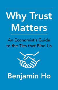 Cover Why Trust Matters