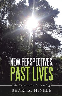 Cover New Perspectives, Past Lives