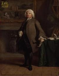 Cover Complete Works of Samuel Richardson