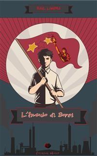 Cover L'incubo di Borel