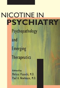 Cover Nicotine in Psychiatry