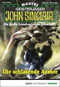 Cover John Sinclair - Folge 2048