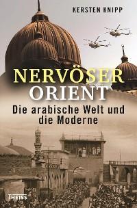 Cover Nervöser Orient