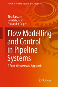 Cover Flow Modelling and Control in Pipeline Systems