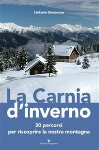 Cover La Carnia d'inverno
