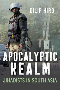 Cover Apocalyptic Realm