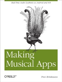 Cover Making Musical Apps