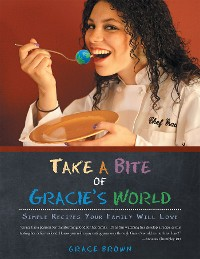 Cover Take a Bite of Gracie's World