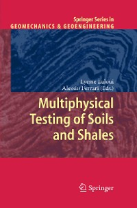 Cover Multiphysical Testing of Soils and Shales