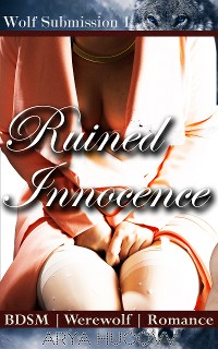 Cover Ruined Innocence