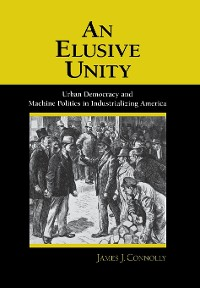 Cover An Elusive Unity